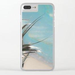 picado, galicia Clear iPhone Case