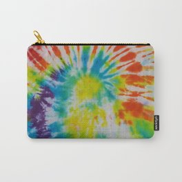 Tye Dye for Mom Carry-All Pouch