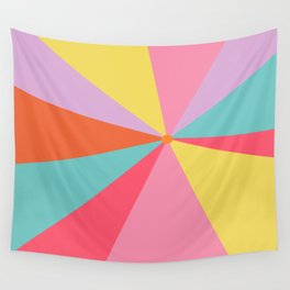 Sorbet Ole Wall Tapestry