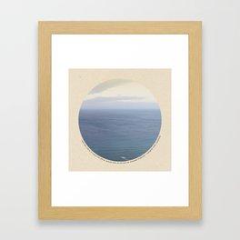 Net Of Wonder Framed Art Print
