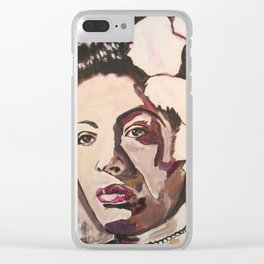 All of Me Clear iPhone Case