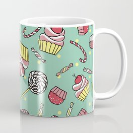 Candy Shop Coffee Mug