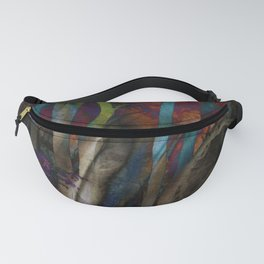 Funky Woods - JUSTART © Fanny Pack