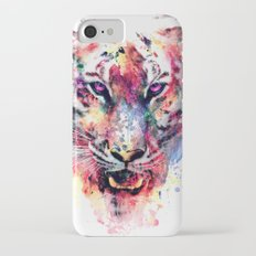 Eye Of The Tiger Slim Case iPhone 7