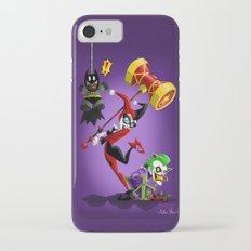 Harley Quinn iPhone 7 Slim Case
