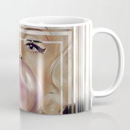 Bubblegum Sky Coffee Mug