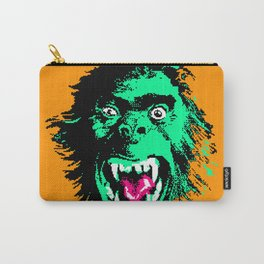 APEZILLA2B (2013) Recolored Carry-All Pouch