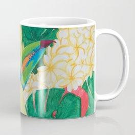 Luis the Tucan Coffee Mug