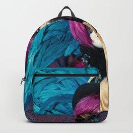 Venice Carnival Backpack