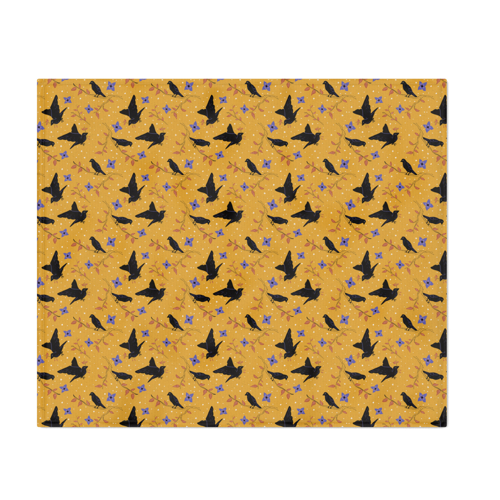 Birds_2_Throw_Blanket_by_lexicm0