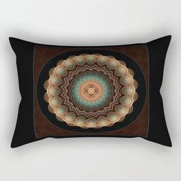 Beckoning Sea Rectangular Pillow
