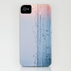 Ocean Birds iPhone (4, 4s) Slim Case