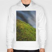 moss Hoodies featuring Moss by Ezekiel