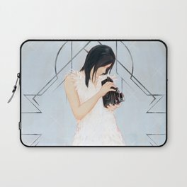 Rollei girl Laptop Sleeve