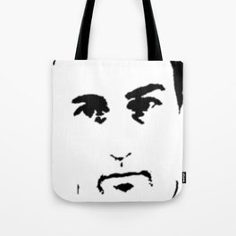 Edward Norton Tote Bag