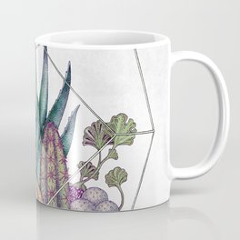Love cacti Coffee Mug