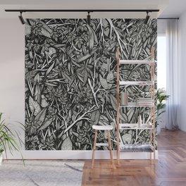 Flora Wall Mural