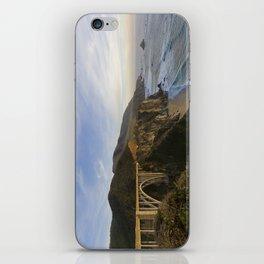 Bixby Bridge at Big Sur iPhone Skin