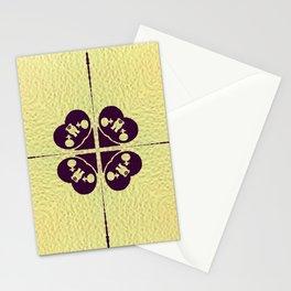 Serie Klai 012 Stationery Cards