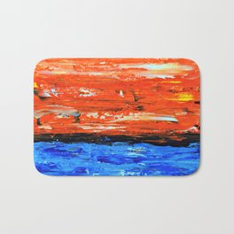 Color Combo #3 Bath Mat