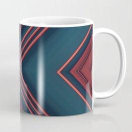 Gas Tubes Coffee Mug