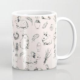 Easter Joy Coffee Mug