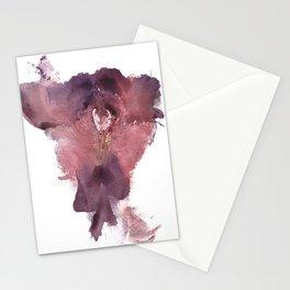 Verronica's Vulva Print No.3 Stationery Cards
