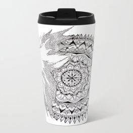 Simbathy Metal Travel Mug