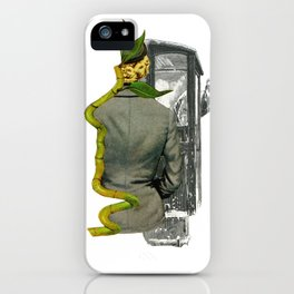 We Aren't Always Who We Appear iPhone Case