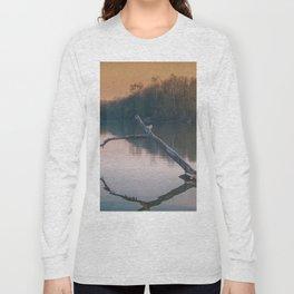 Pure nature Long Sleeve T-shirt