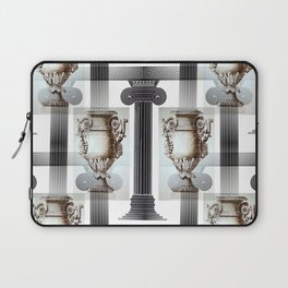 Roman Temple Laptop Sleeve