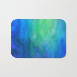 Abstract No. 44 Bath Mat