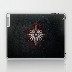 The Inquisition Laptop & iPad Skin