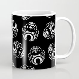 Nocturnal Coffee Mug