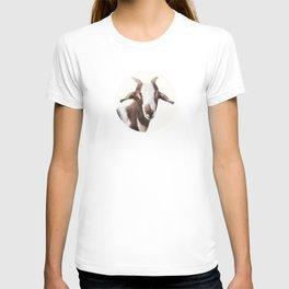 Goat Portrait T-shirt