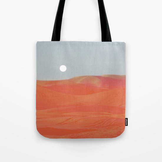BLAZING Tote Bag