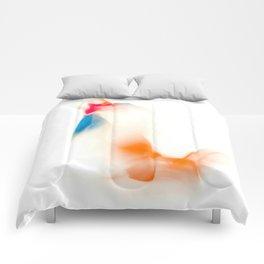 fusión disolución 5/14 Comforters