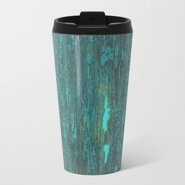 Blue Pill Travel Mug