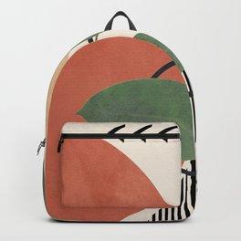 Nature Geometry III Backpack