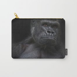 who the f... is Klitschko? Carry-All Pouch