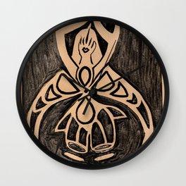 Nereida Wall Clock