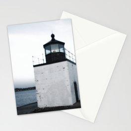 Lighhouse photography Stationery Cards