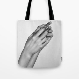 Learn to Fly Tote Bag