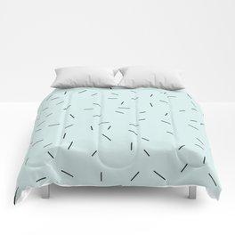 Sprinkle Comforters