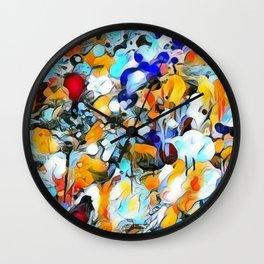 Kisenget Wall Clock