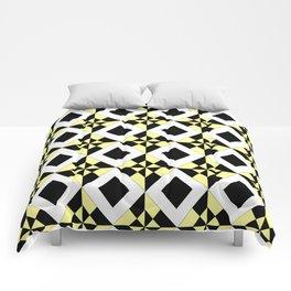 symetric patterns 7 -mandala,geometric,rosace,harmony,star,symmetry Comforters