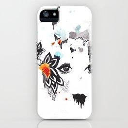 I'm Falling Apart iPhone Case