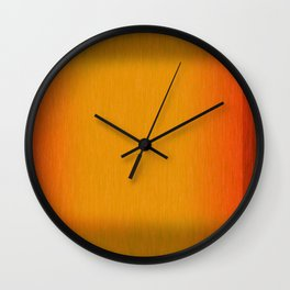 Framed Moment Wall Clock