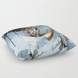Harmony 5 Floor Pillow