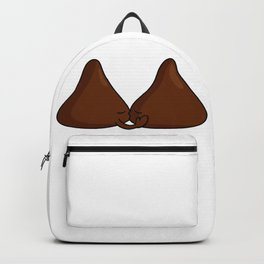 Chocolate Kisses (Valentines Edition) Backpack